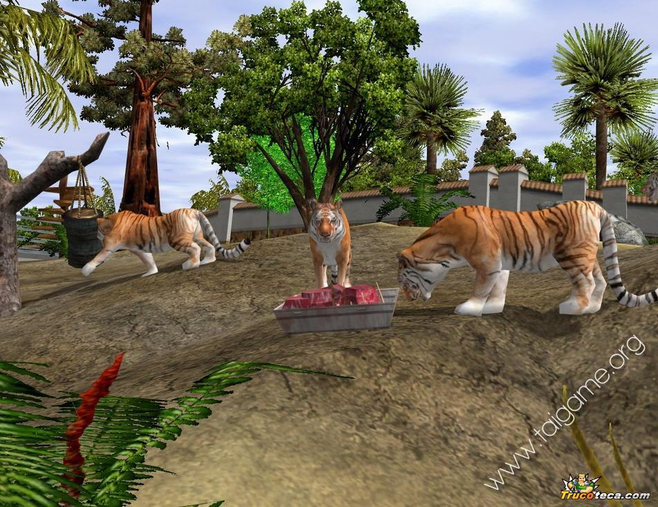 Zoo Tycoon 2: Extinct Animals - Download Free Full Games