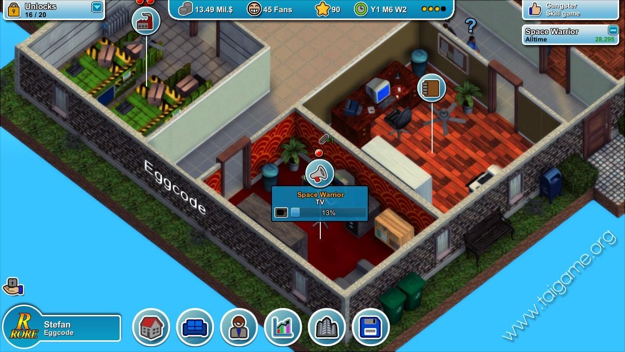 Free Games - Download Free Games - GameTop