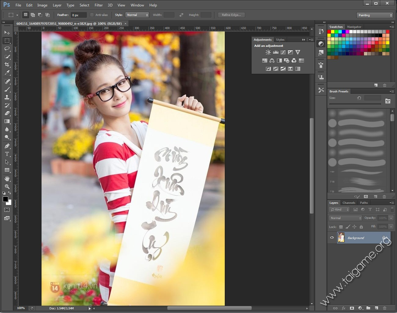 Adobe Photoshop Cs6 Extended Tai Game Download Phn Mm Picture1