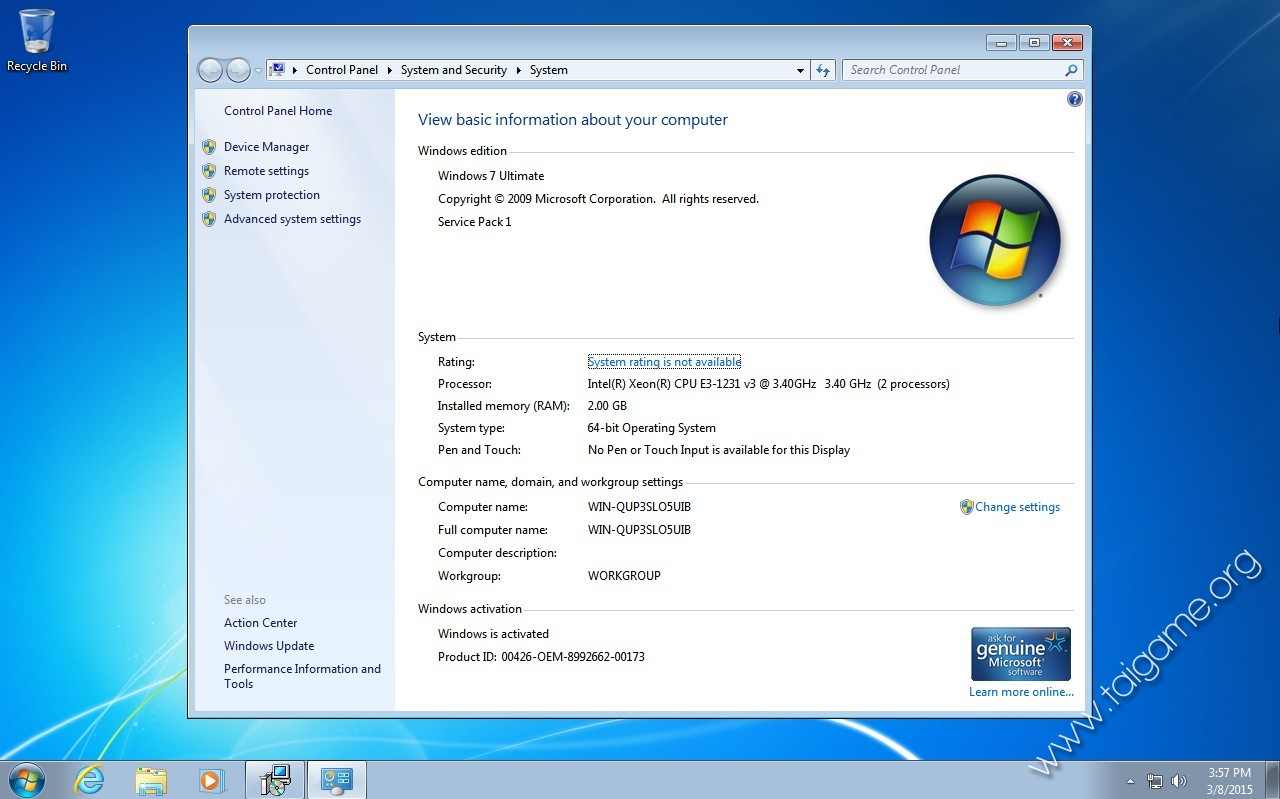 windows 7 ultimate software download 64 bit