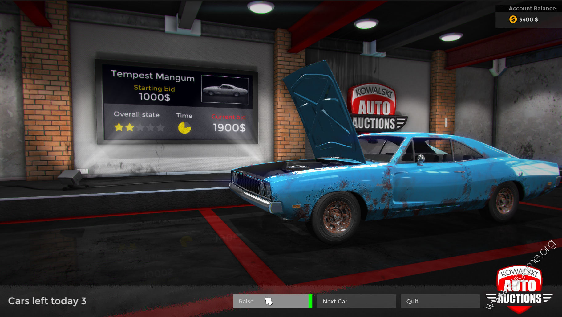 car mechanic simulator 2015 download free full games simulation games. Black Bedroom Furniture Sets. Home Design Ideas
