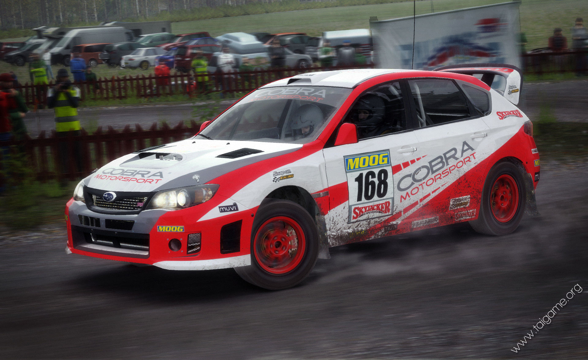 dirt rally download free full games racing games. Black Bedroom Furniture Sets. Home Design Ideas