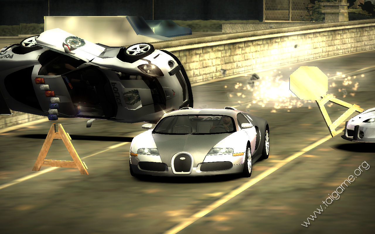 Need for Speed: Most Wanted Black Edition - Download Free Full Games | Racing games