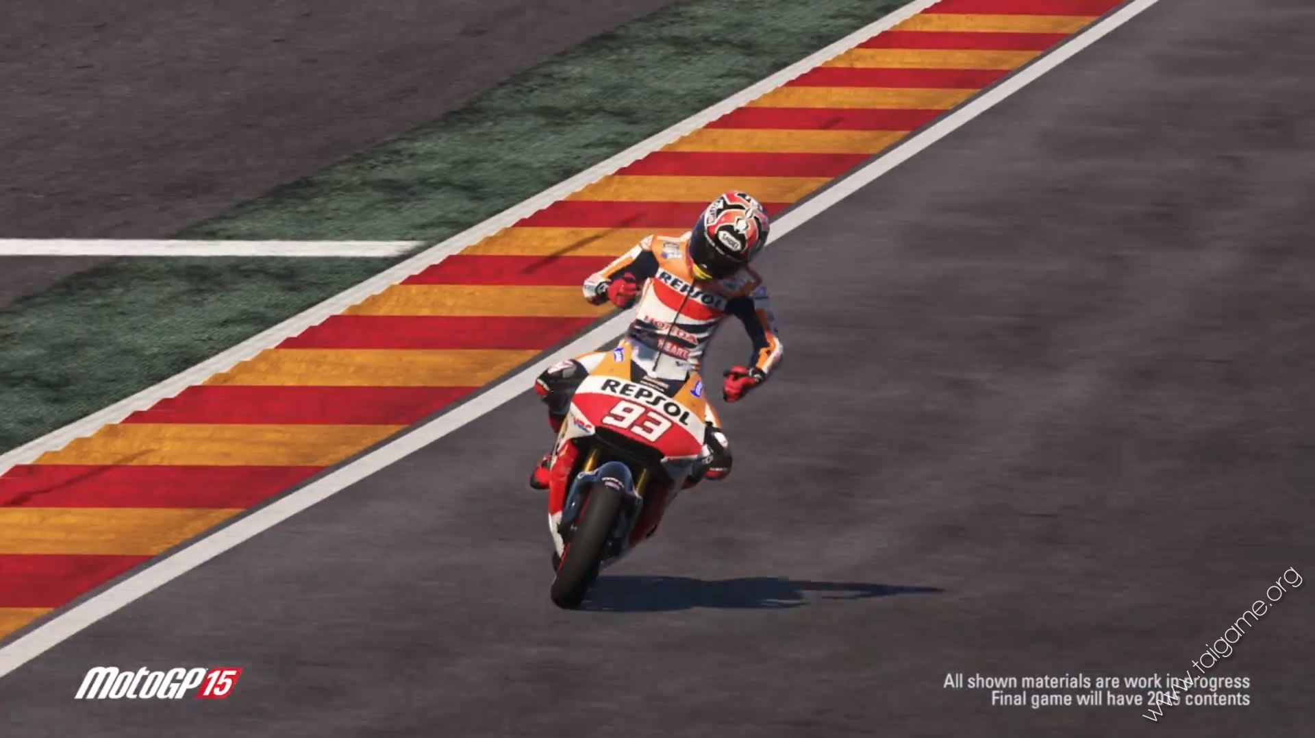 MotoGP 15 - Download Free Full Games | Racing games