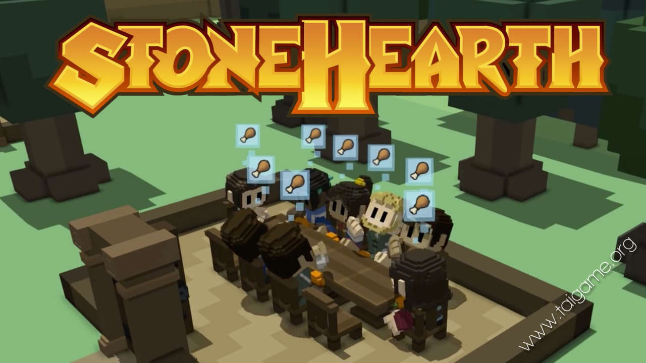 stonehearth full