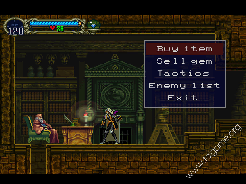 DOWNLOAD GAME CASTLEVANIA SYMPHONY OF THE NIGHT FOR ANDROID