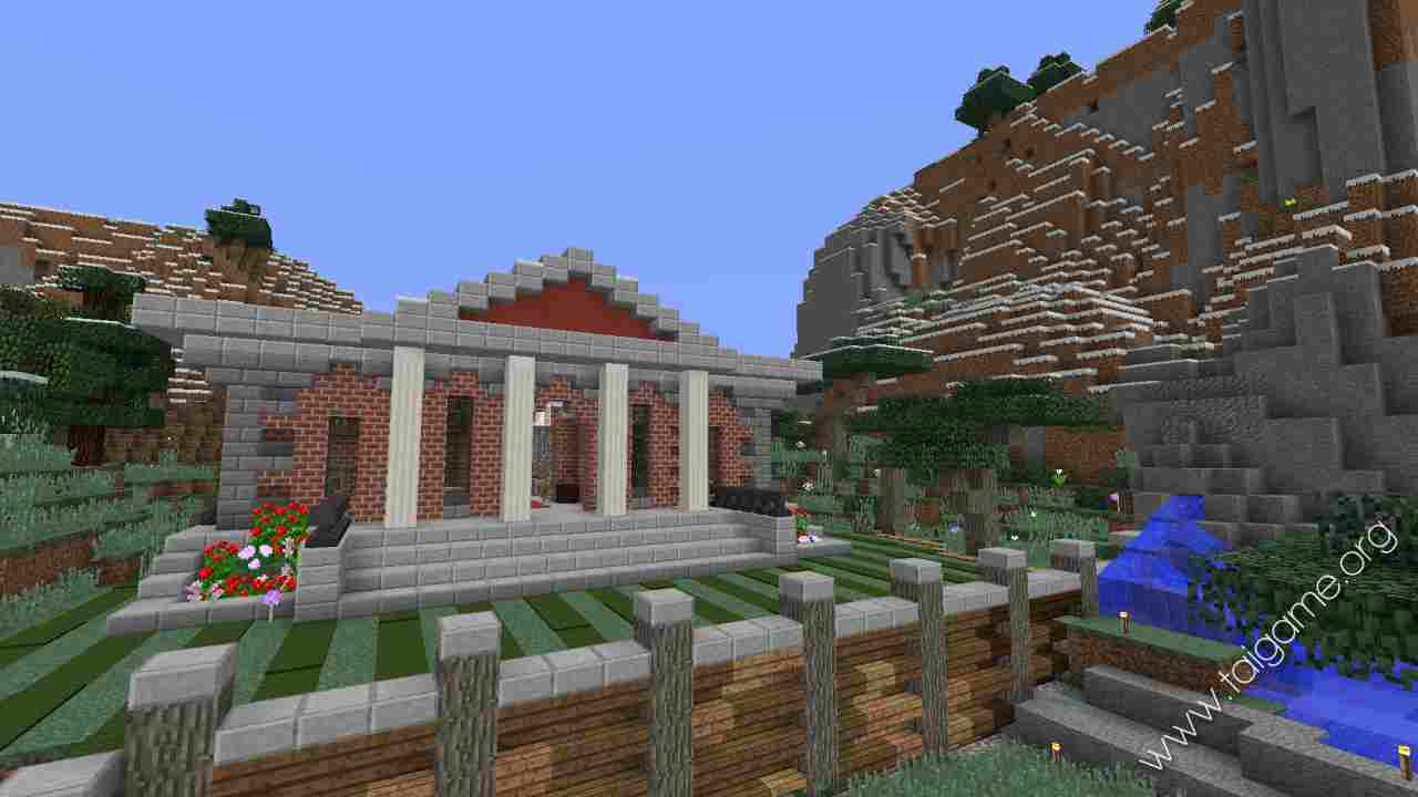 how to turn a modded world into a server