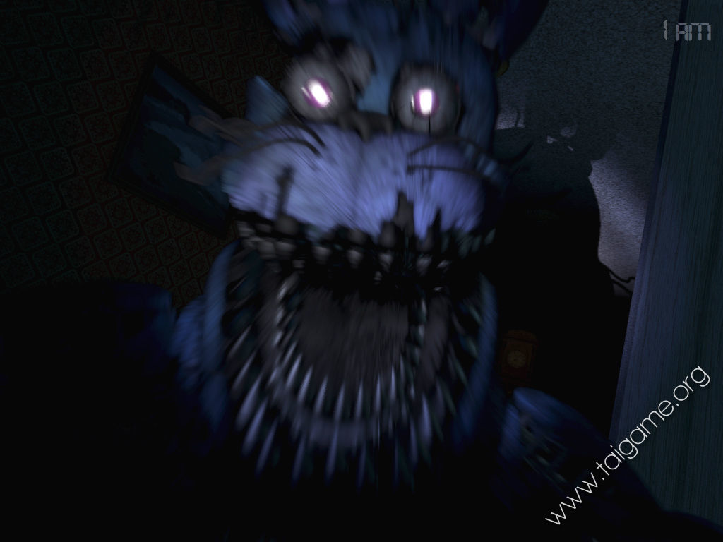 ... Five Nights at Freddy's 4 picture5