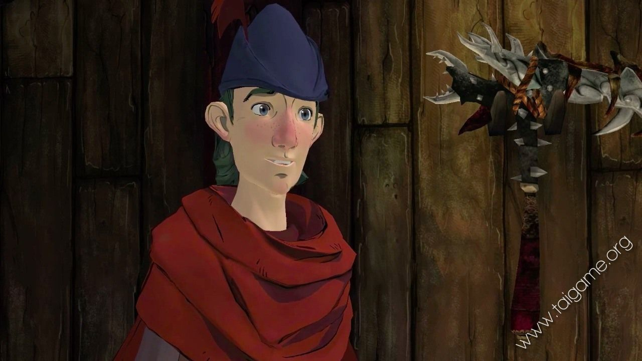 King's Quest - Download Free Full Games | Adventure games | 1280 x 720 jpeg 94kB