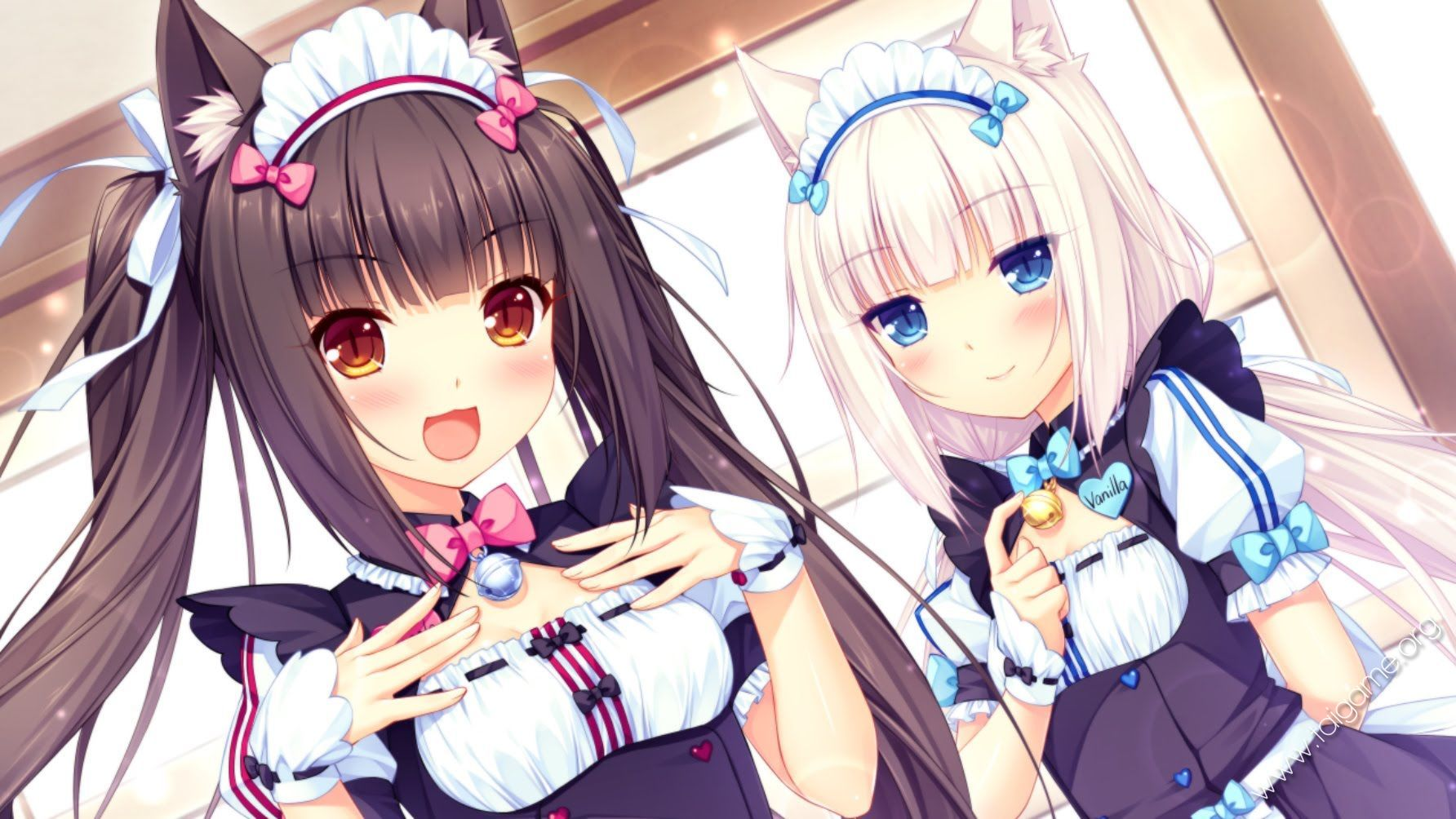 nekopara vol 1 tai game download game phi u l u. Black Bedroom Furniture Sets. Home Design Ideas