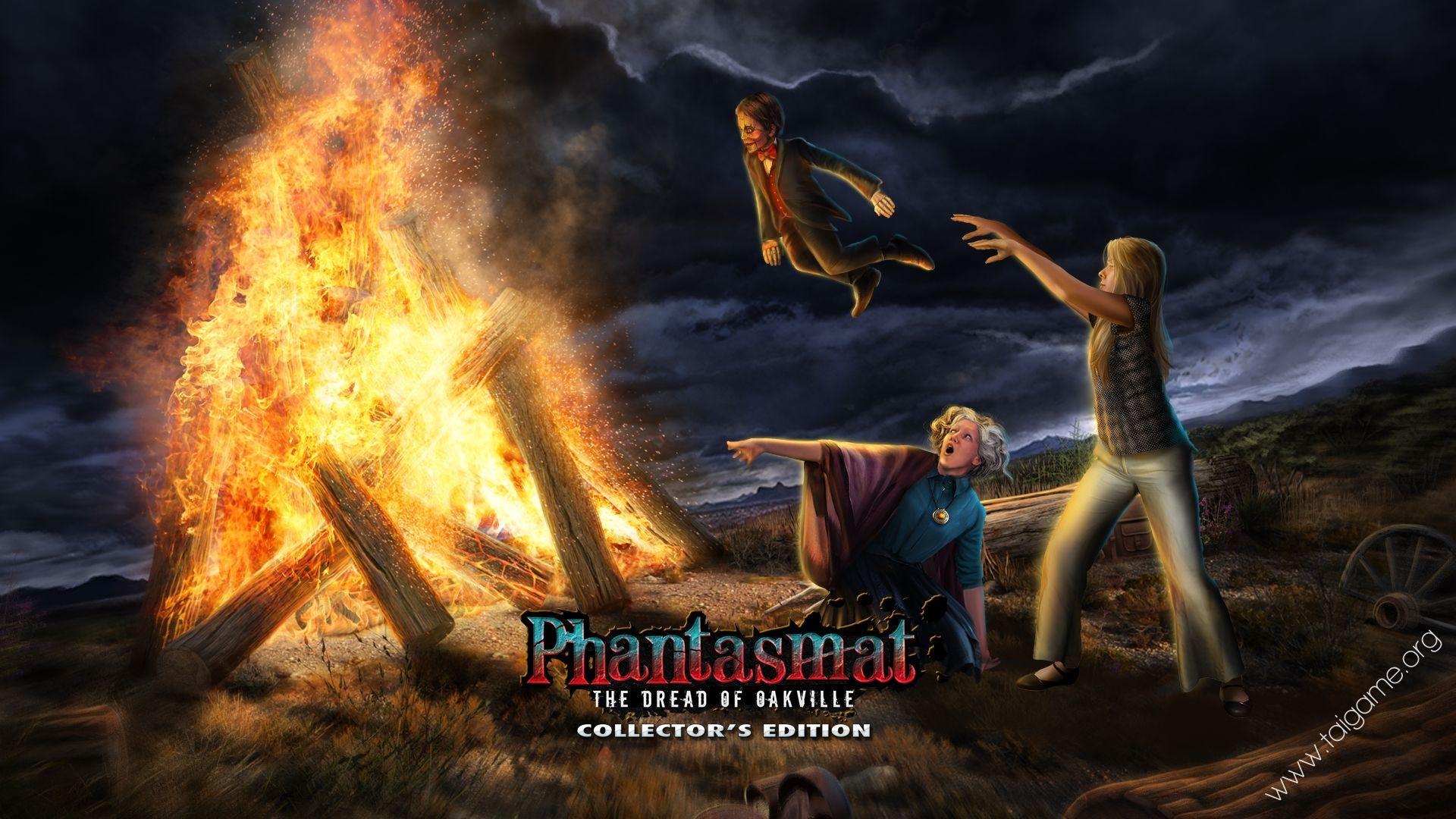 phantasmat 4 the dread of oakville ce