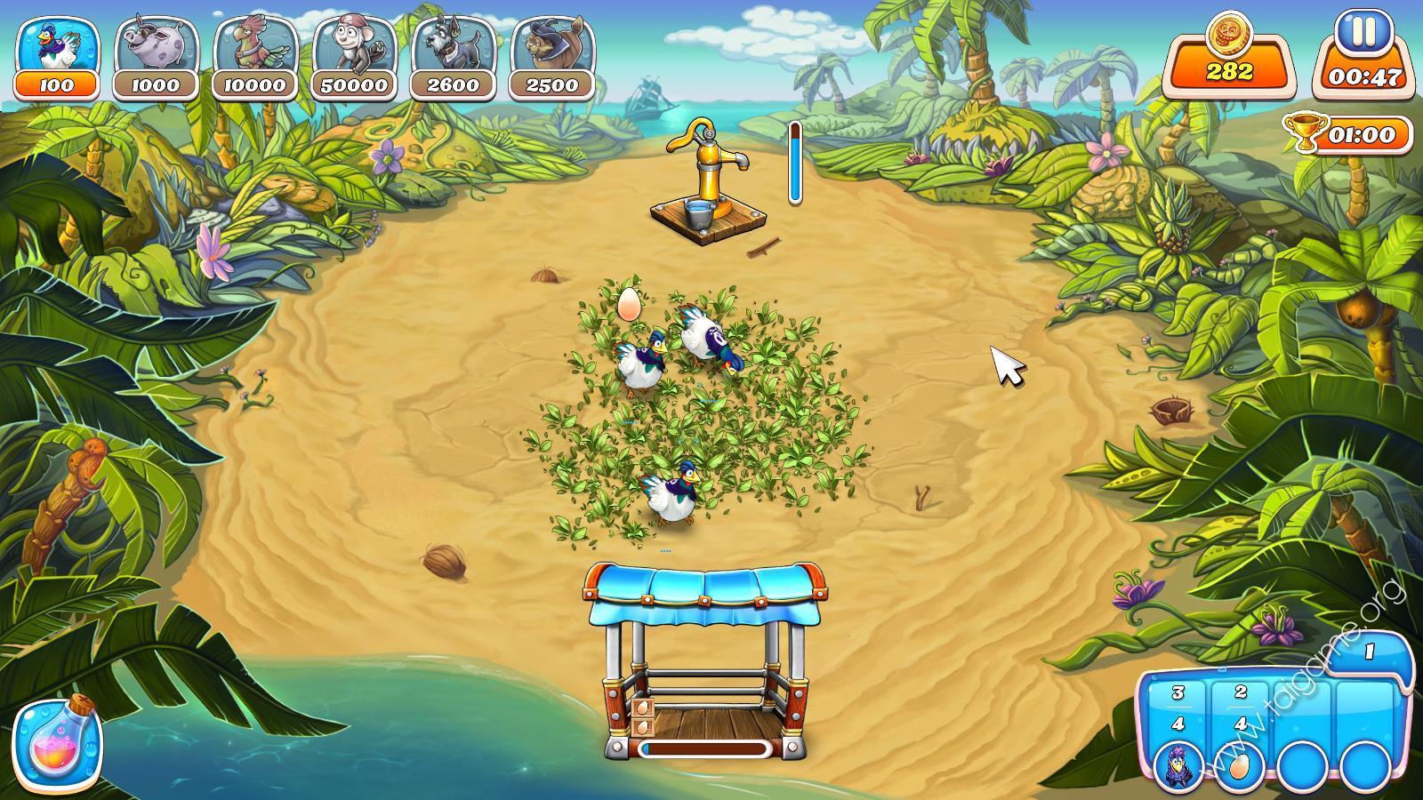 Farm Frenzy: Heave Ho - Tai game | Download game Quản lý thời gian