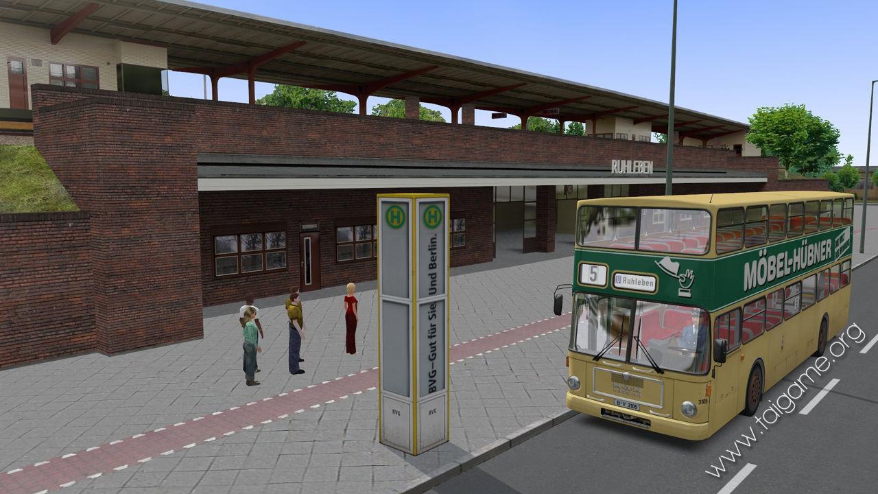 Omsi Bus Simulator 2 Download Free Full Games