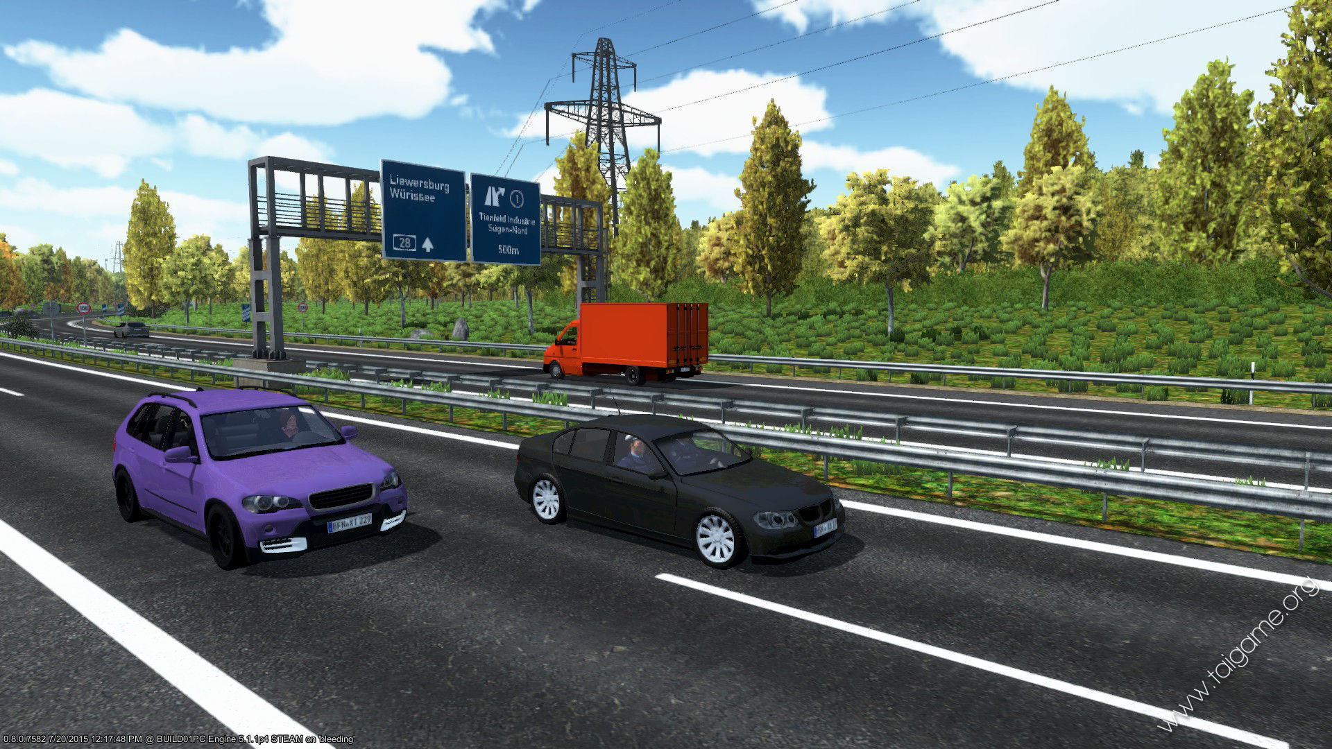 Autobahn Police Simulator Download Free Full Games