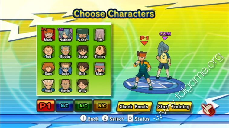 inazuma eleven go strikers 2013 download dolphin android