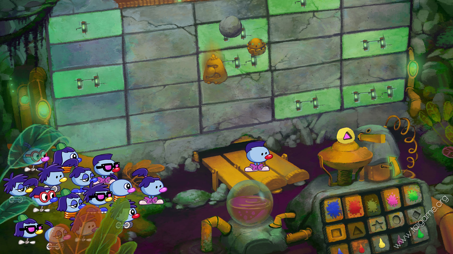 Zoombinis free. download full version