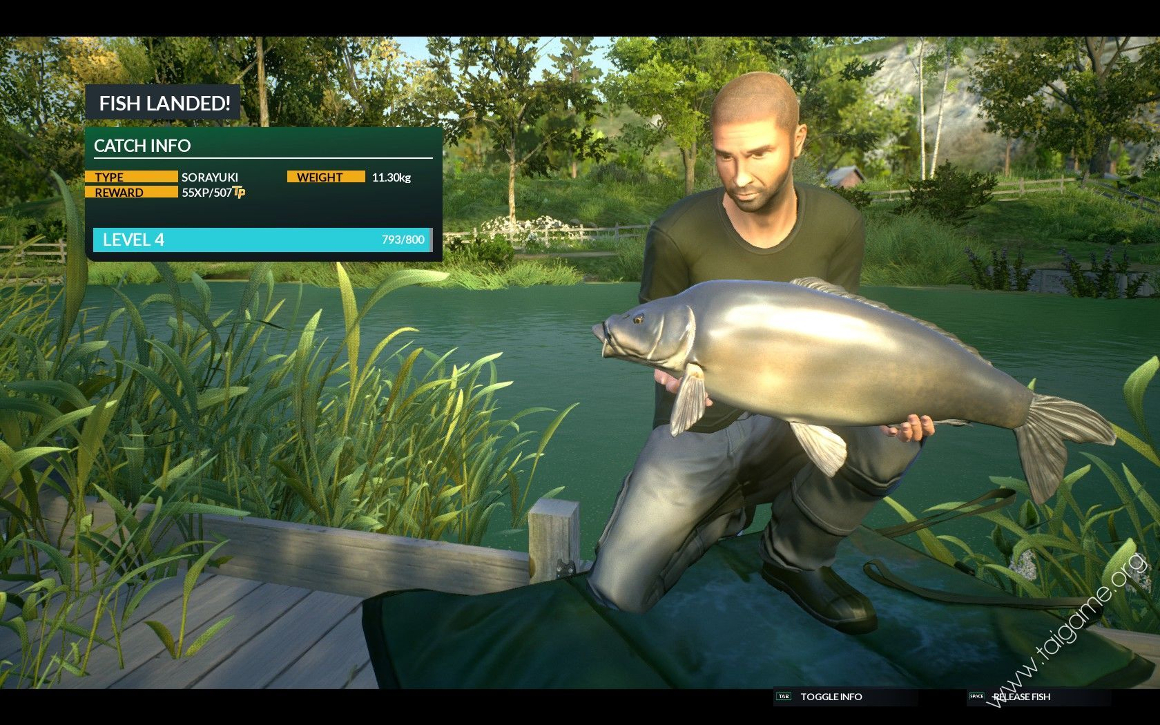 Euro Fishing Download