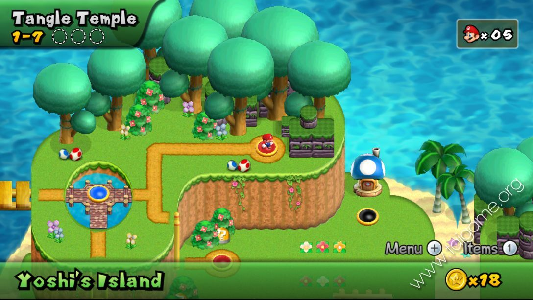 Super Mario Bros 1-3 for Android - Free download and