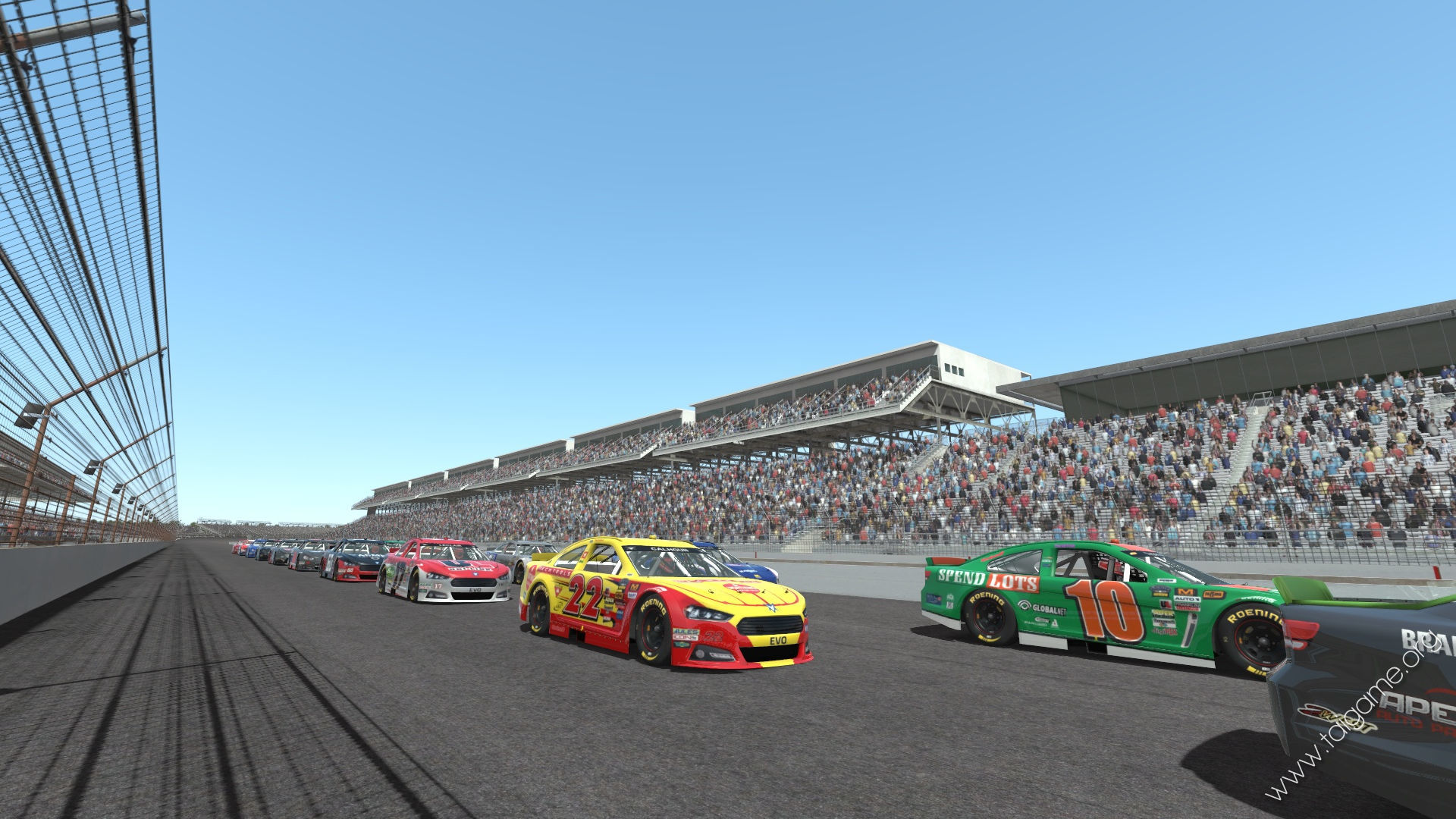 Rfactor 2 download free full games racing games for R factor windows