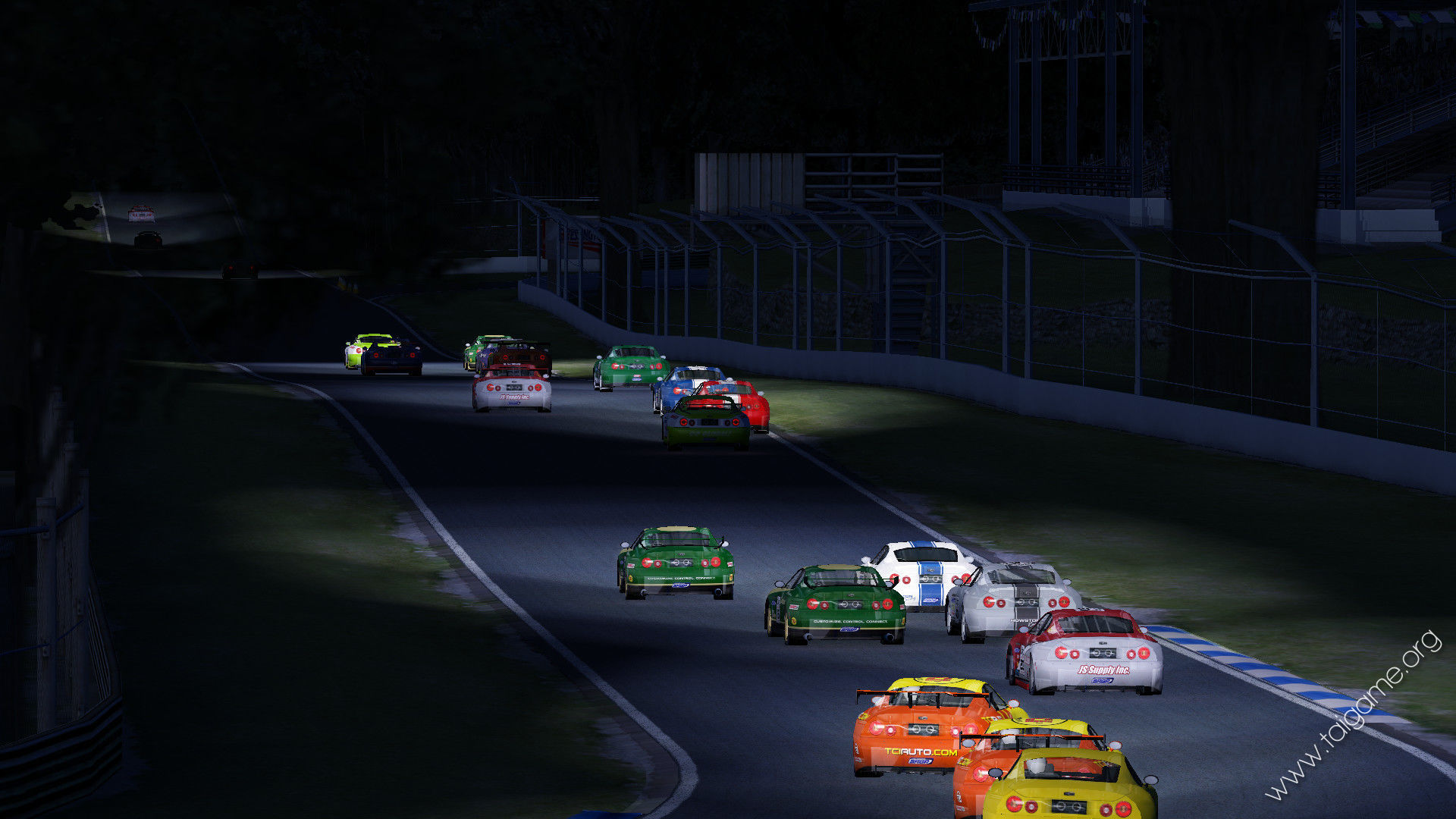 how to download rfactor for free