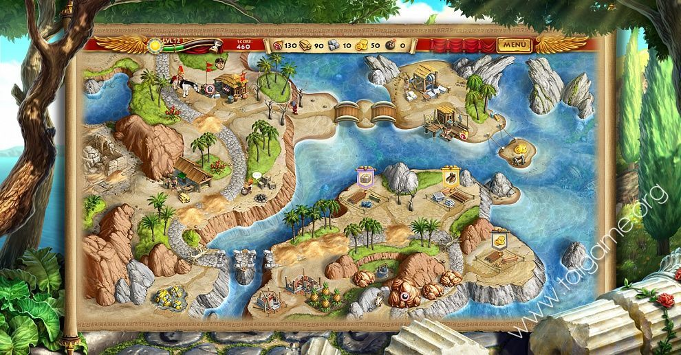 Roads Of Rome 4 Online Spielen