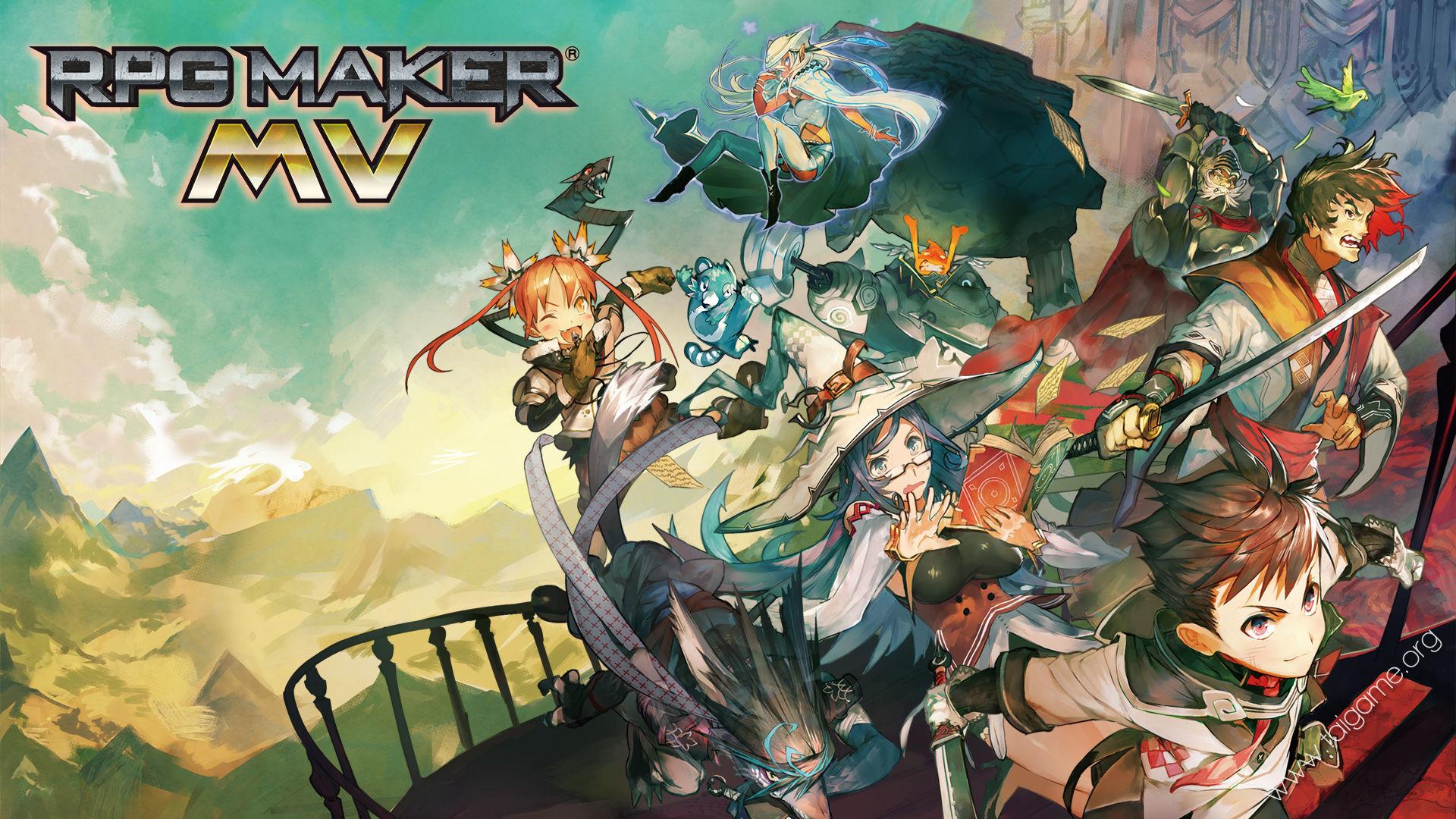 RPG Maker VX Ace All Resource Packs Ultimate