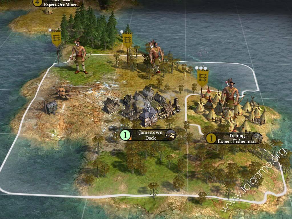 Télécharger Sid Meier's Civilization IV: Colonization …