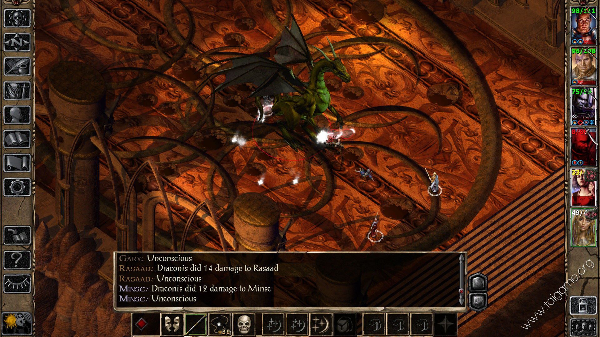 Baldur S Gate Ii Enhanced Edition Download Free Full