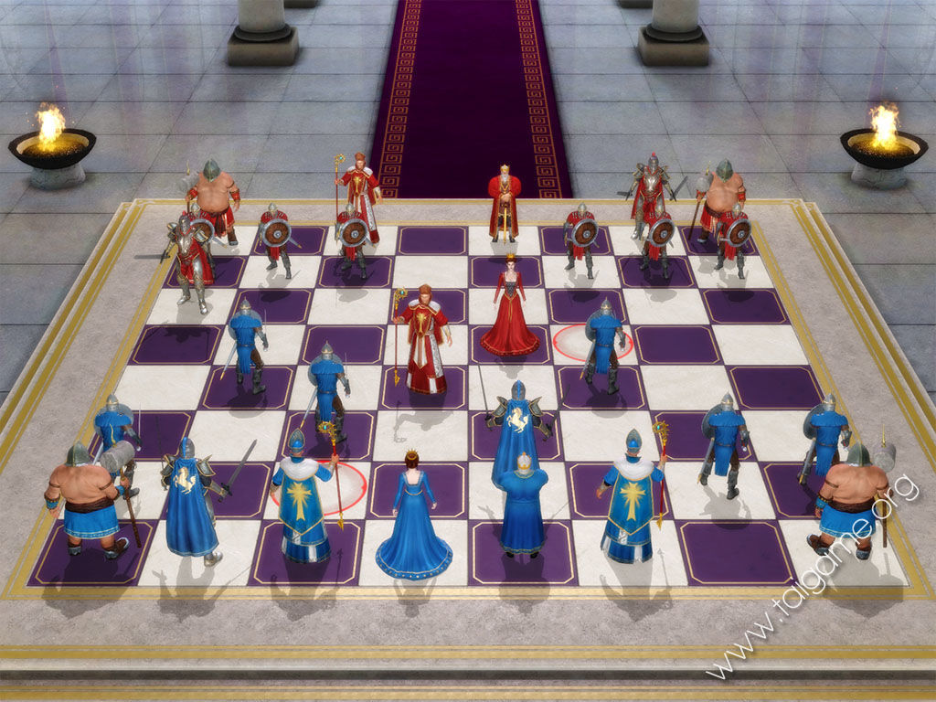 battle chess game of kings download free full games