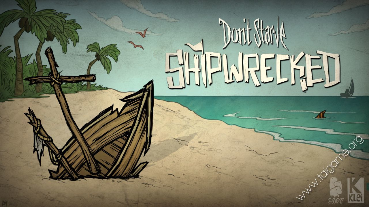 Image Result For Seasons Dont Starve Shipwrecked