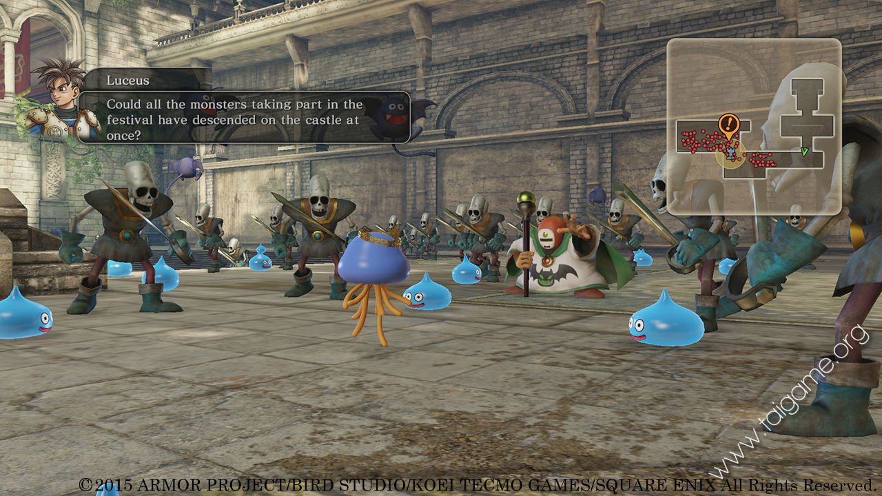 Slime Quest Dq11 Casino