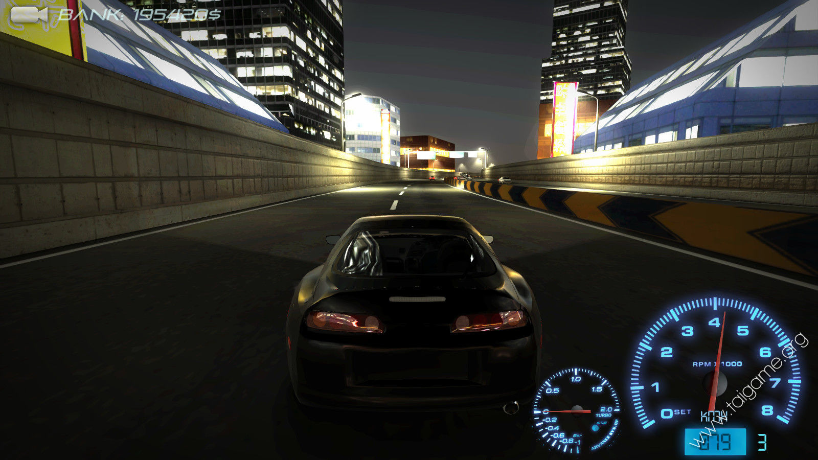 Drift Streets Japan - Download Free Full Games | Racing games
