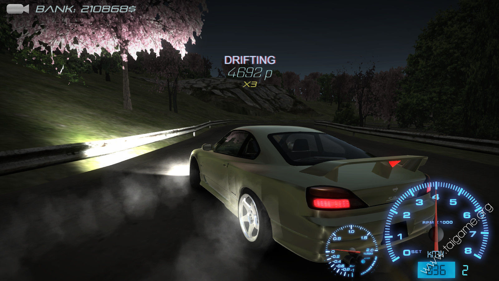 Drift Streets Japan Download Free Full Games Racing Games