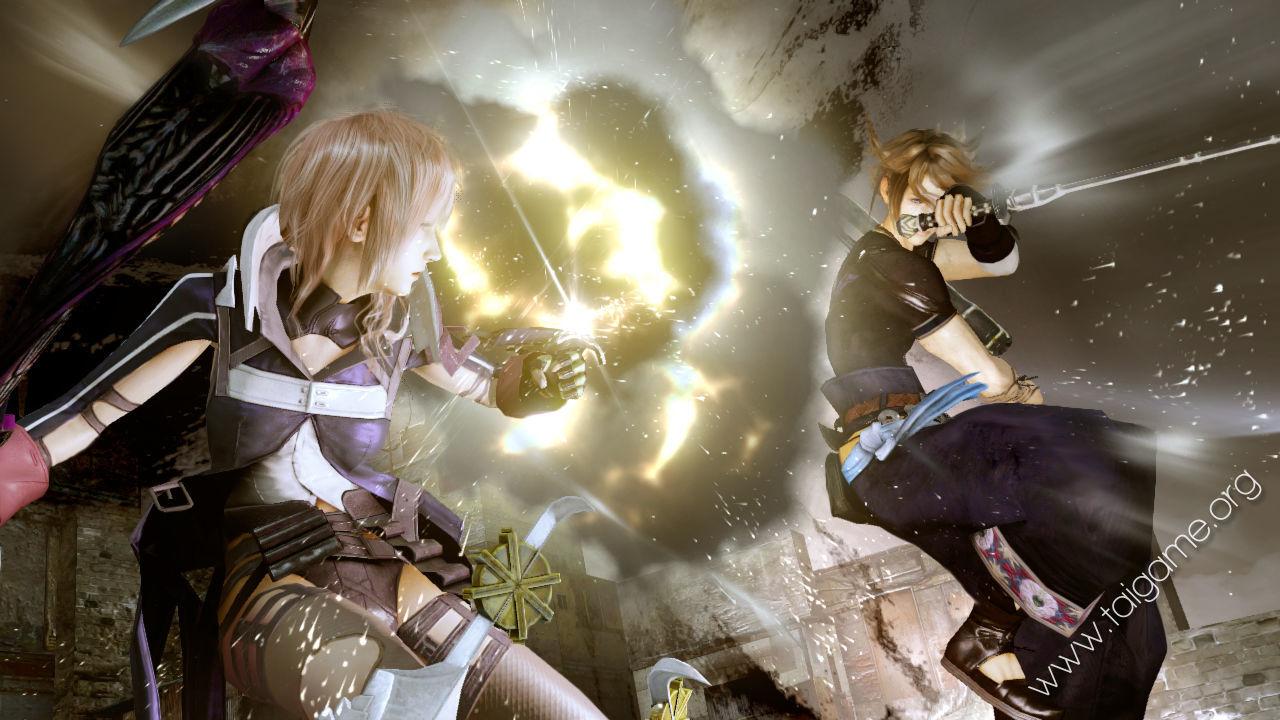 Lightning Returns Final Fantasy XIII Picture4