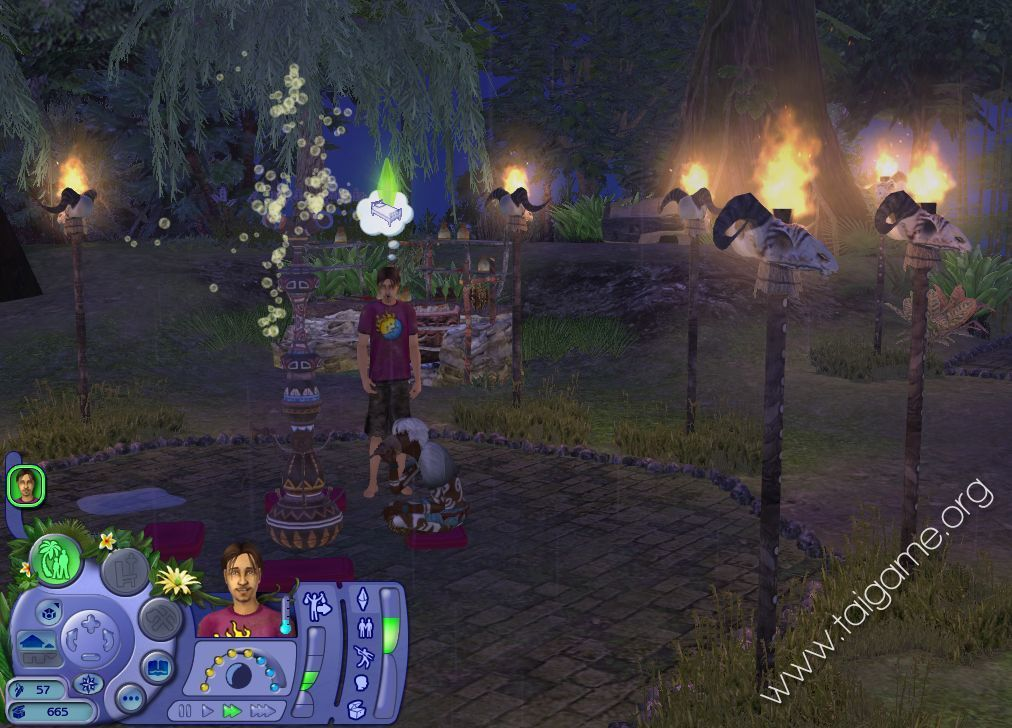 the sims castaway stories pc download full