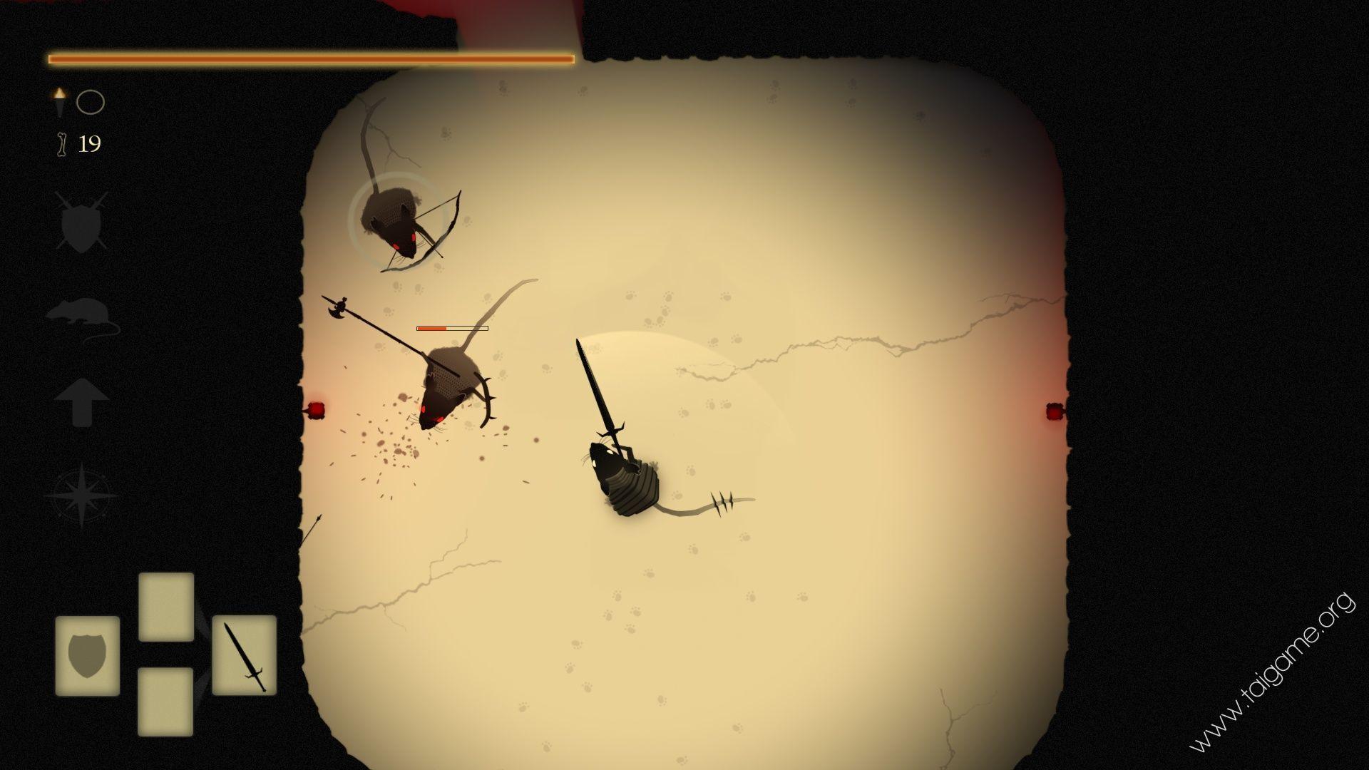 DarkMaus - Download Free Full Games | Arcade & Action games