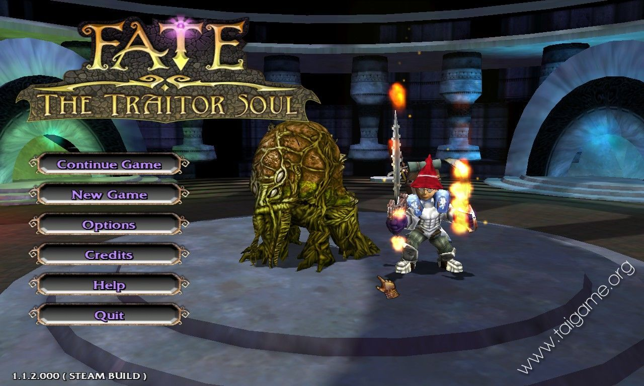 Fate the traitor soul 2017 pc download game