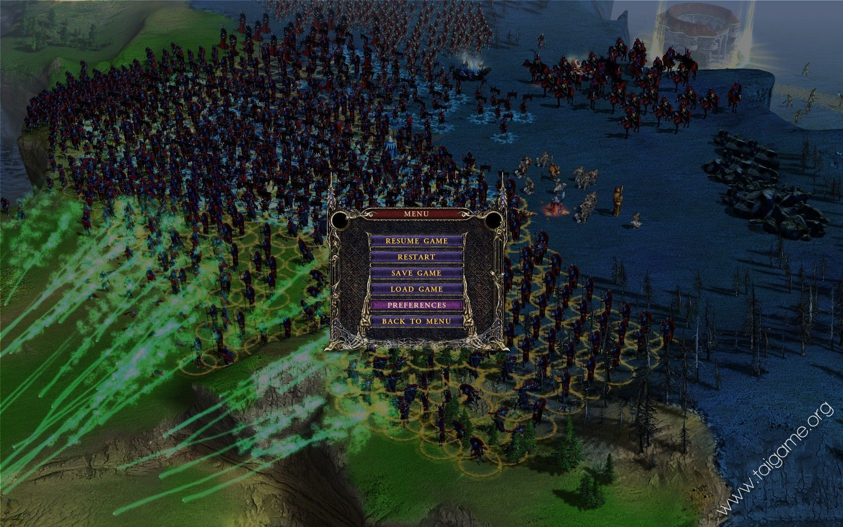 Heroes of annihilated empires patch windows 7