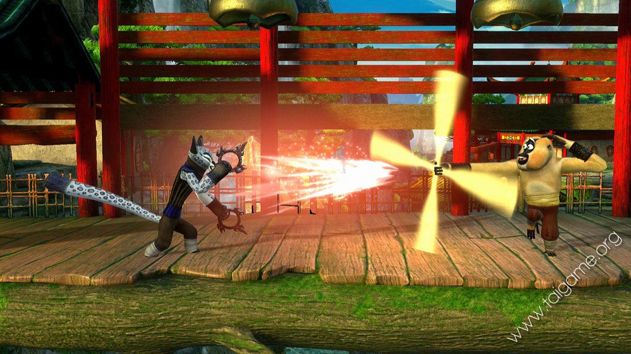 Kung fu panda showdown of legendary legends download - Kung fu panda 3 telecharger ...