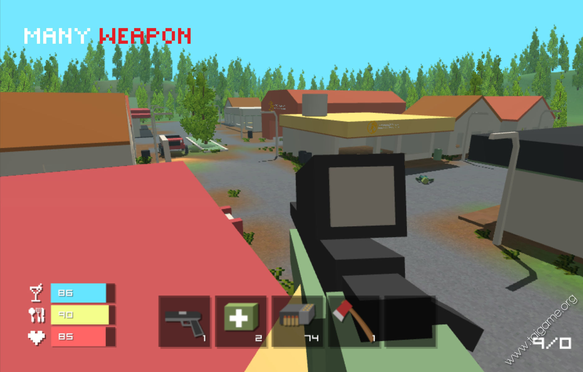 Survival craft game download for pc mixereal for Survival craft free download pc