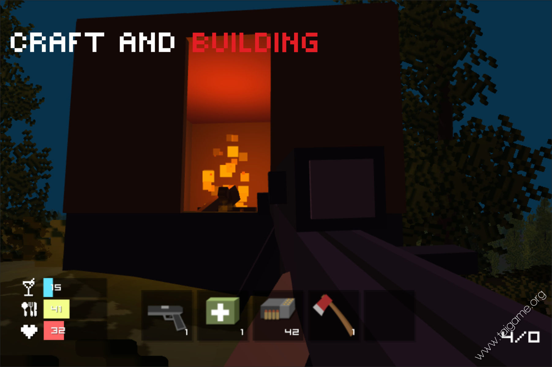 Survival Craft Game For Pc Free Download