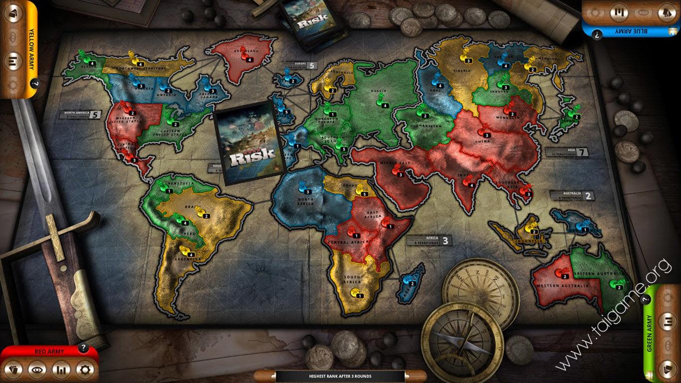 play risk online free full version