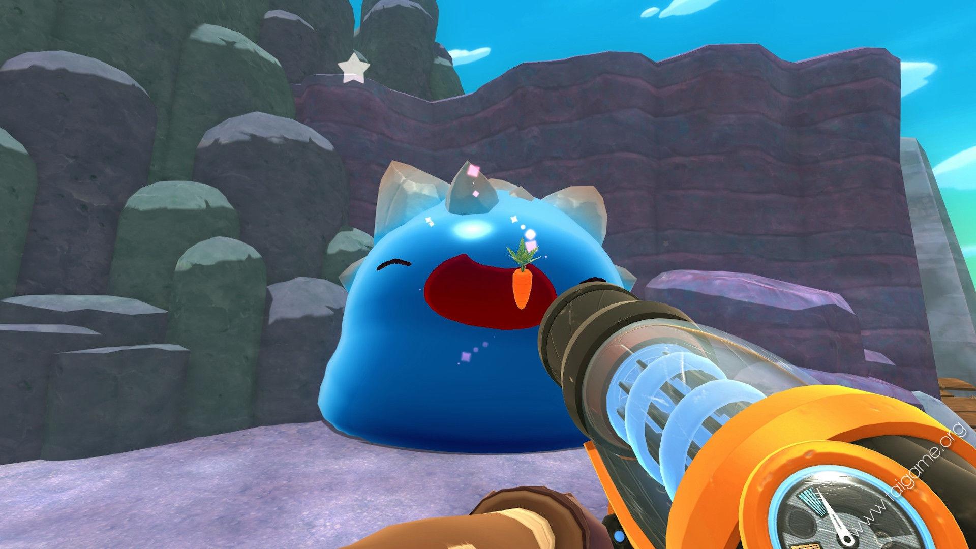 Slime Rancher - Tai game | Download game Hành động