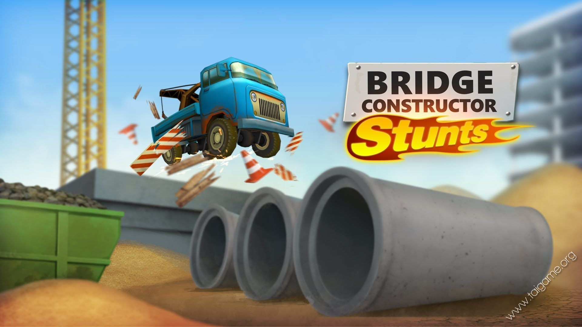 bridge engineer game