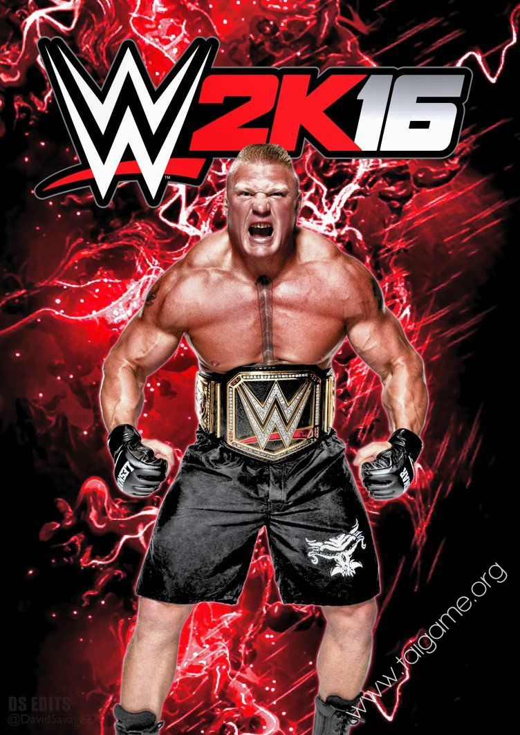 Wwe 2k16 download free full games sports games - Fan wallpaper download ...