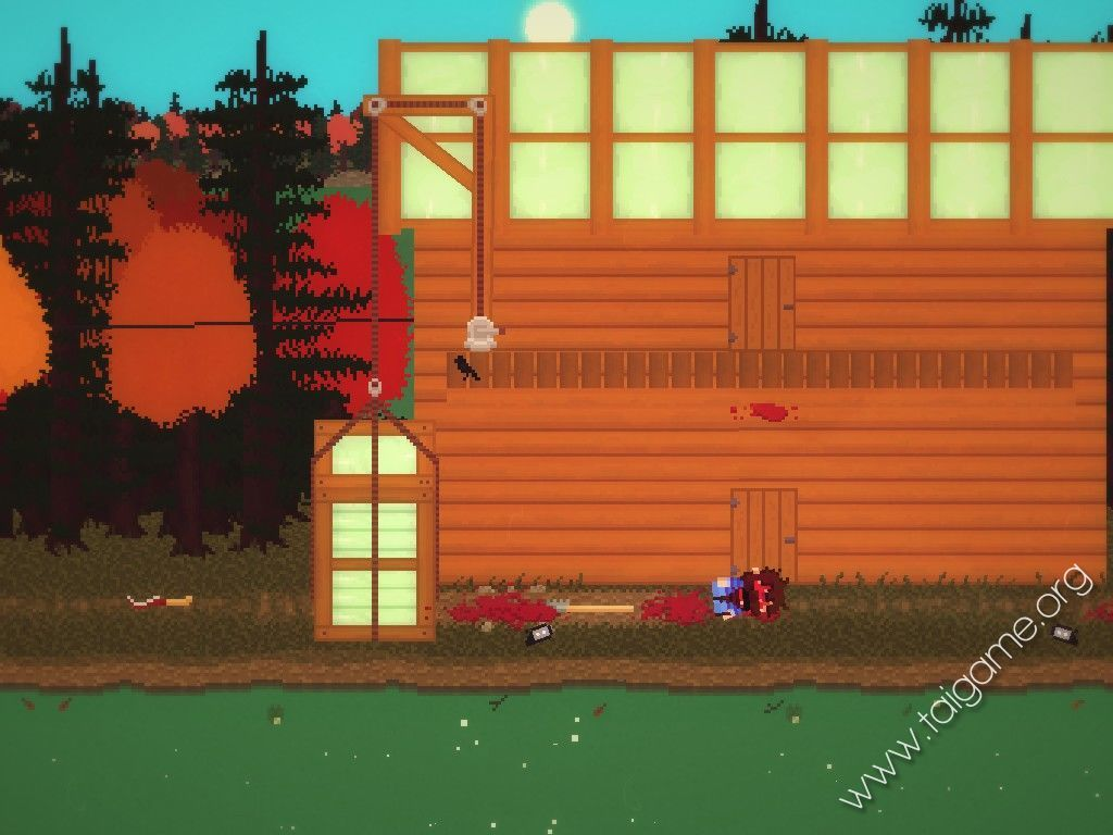 Lakeview cabin collection tai game download game phi u l u for Lakeview cabin download