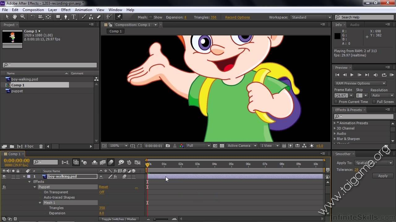 Adobe After Effects CC - Download Free Full Games   Applications games