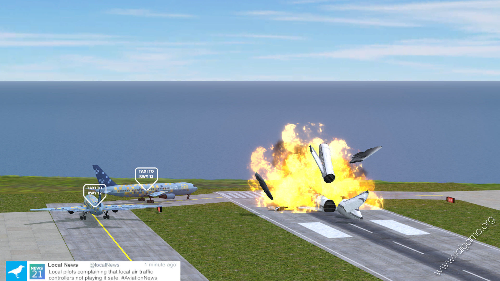 Airport Madness 3 full game version download free | Pinay