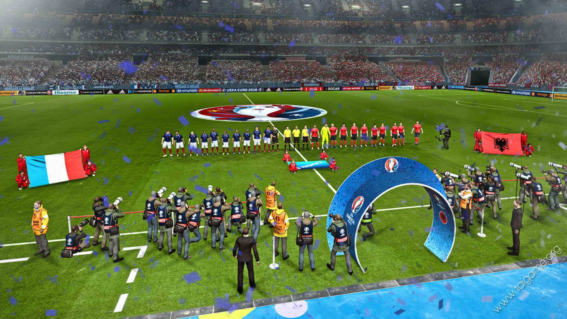 games euro