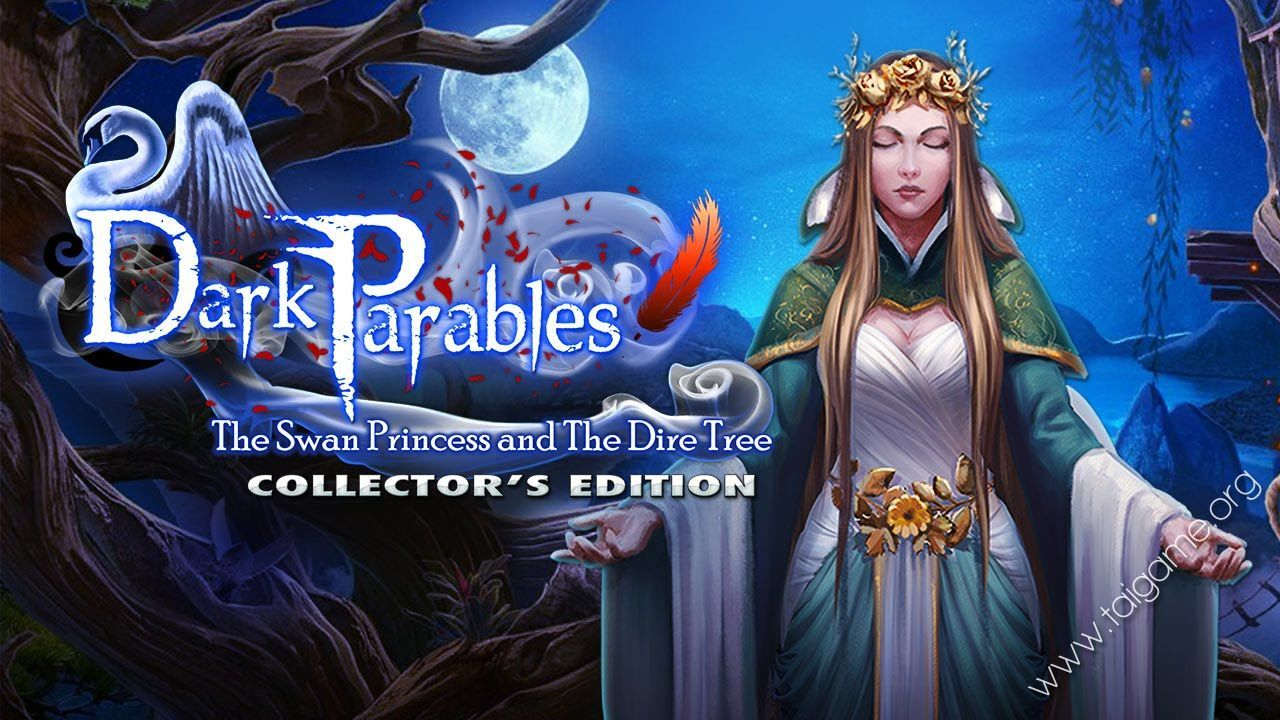 More Dark Parables Games